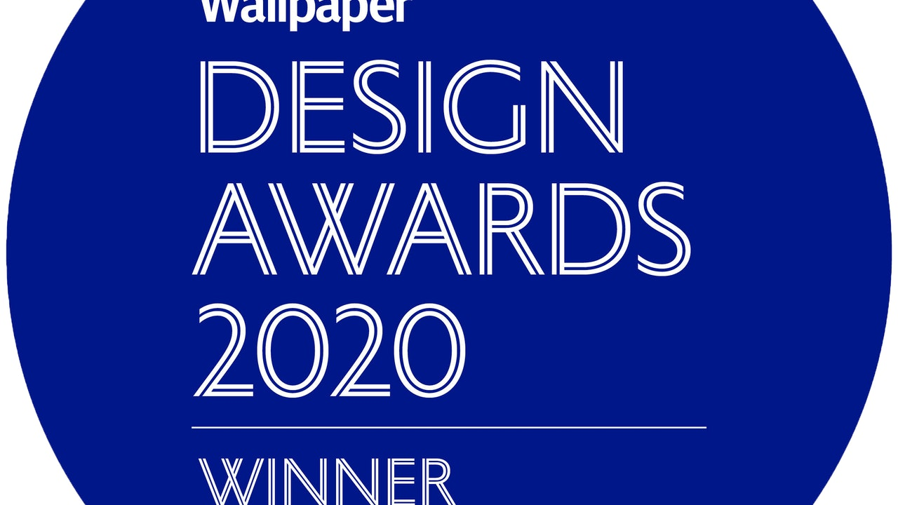 Wallpaper* Design Award 2020