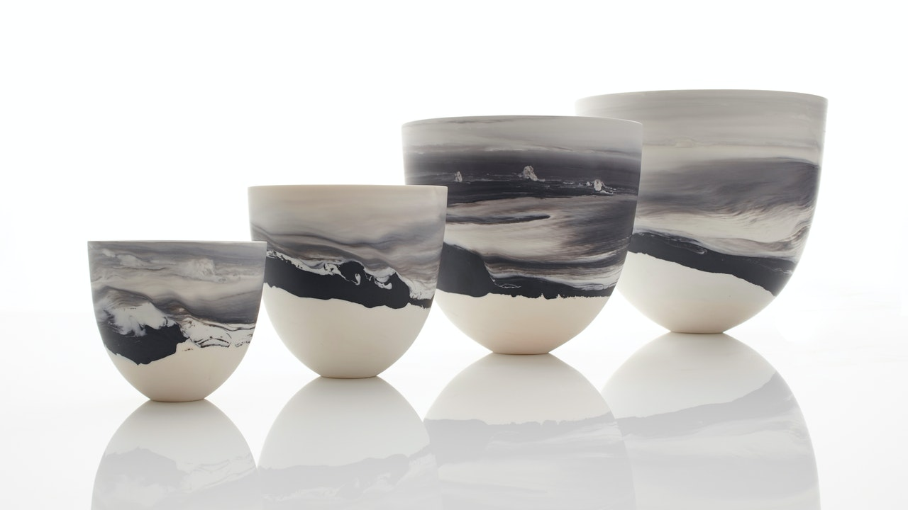 Seascape Vessels