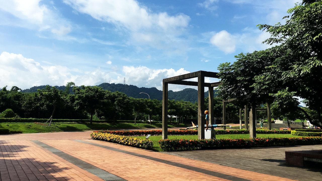 New Taipei City Yingge Ceramics Museum Artist Residency 2019