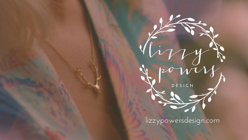 LIZZY POWERS DESIGNS