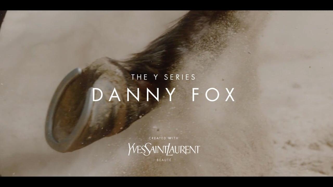 YSL: The Y Series – Danny Fox