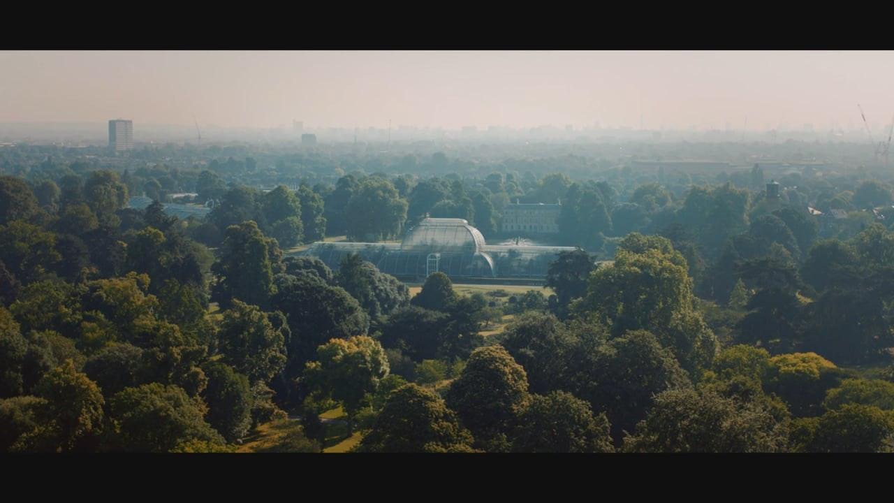 "Kew Gardens Cinema 60"""
