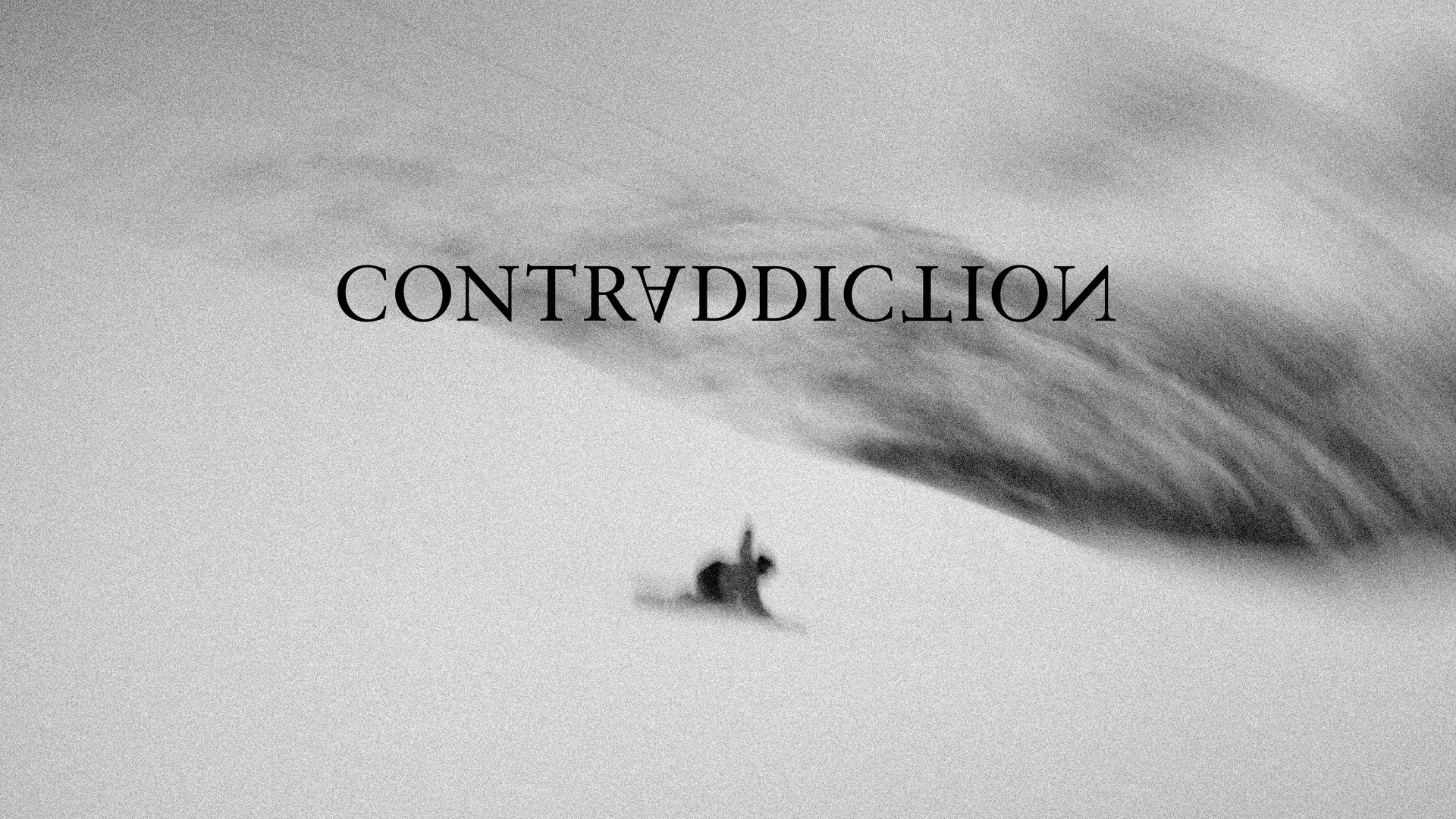 Contraddiction | Vimeo Video of the Month