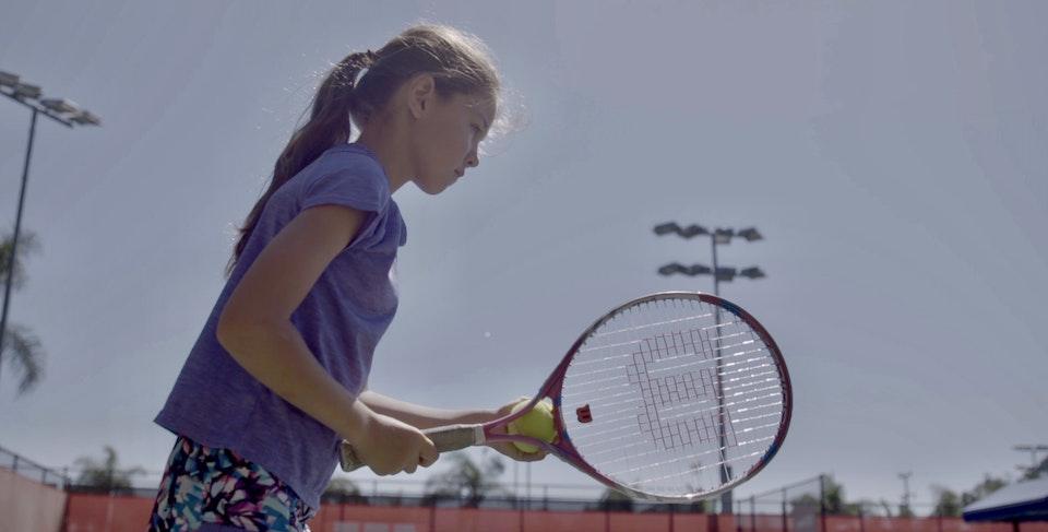 Carrie Stett - NINE, the documentary