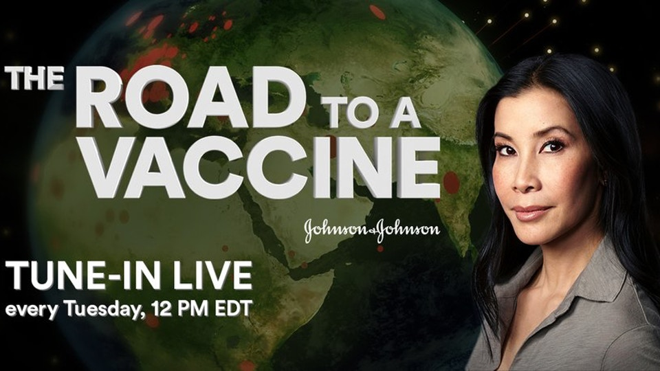 J&J | The Road to a Vaccine