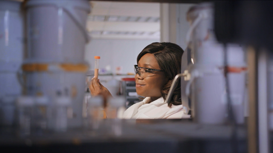 L'Oréal | Women of Color Lab