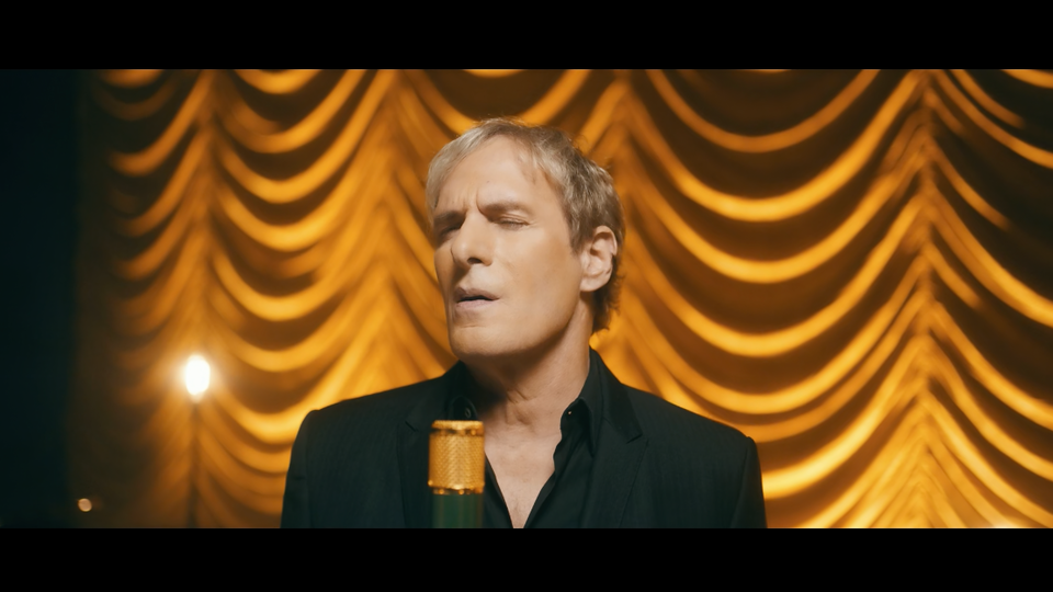 Carrie Stett - Michael Bolton and Filippa Giordano | How Am I Supposed To Live Without You