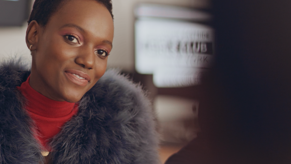 Carrie Stett - Maybelline | Herieth Paul