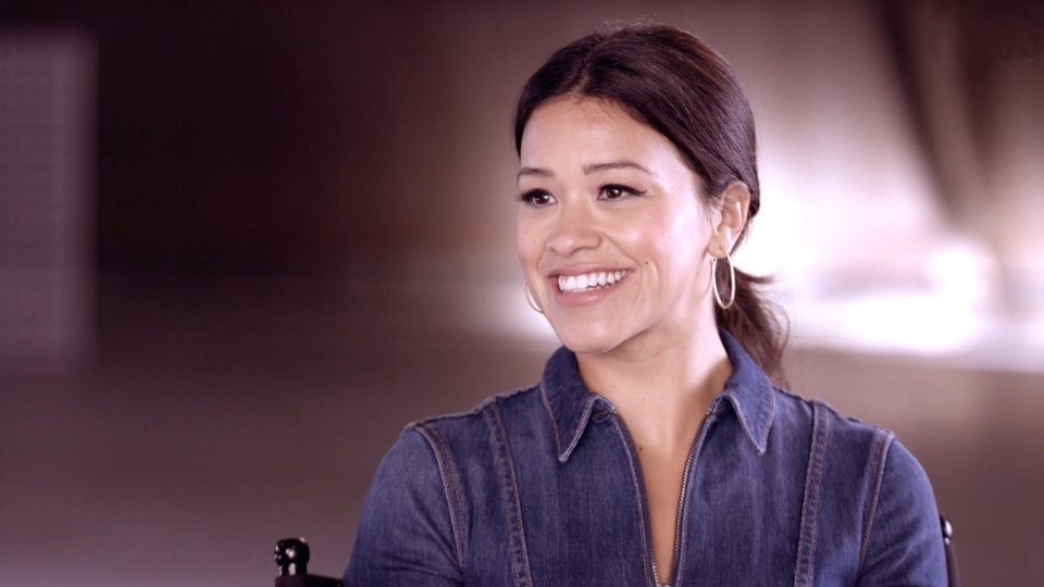 Carrie Stett - Ford x Gina Rodriguez | Never Too Late