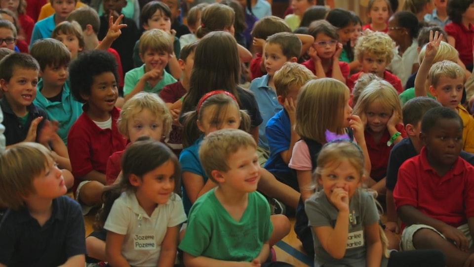 Carrie Stett - Kleenex | A Shining School