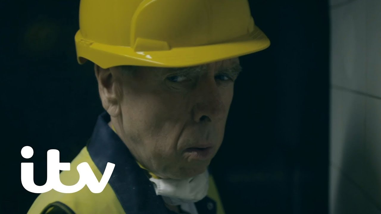 Hatton Garden | This May | ITV