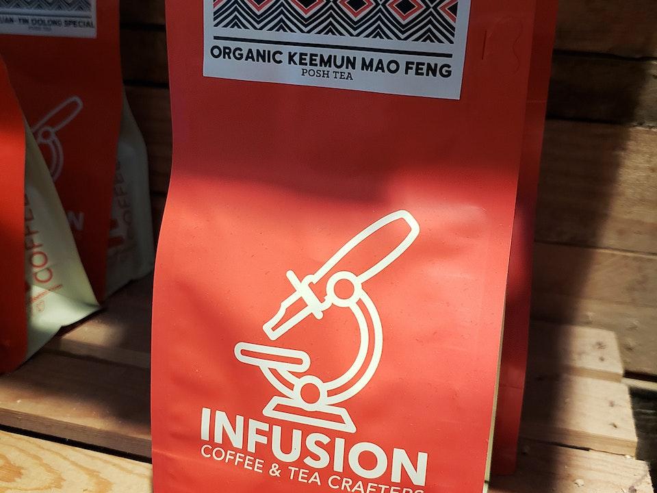Infusion Coffee & Tea Roasters