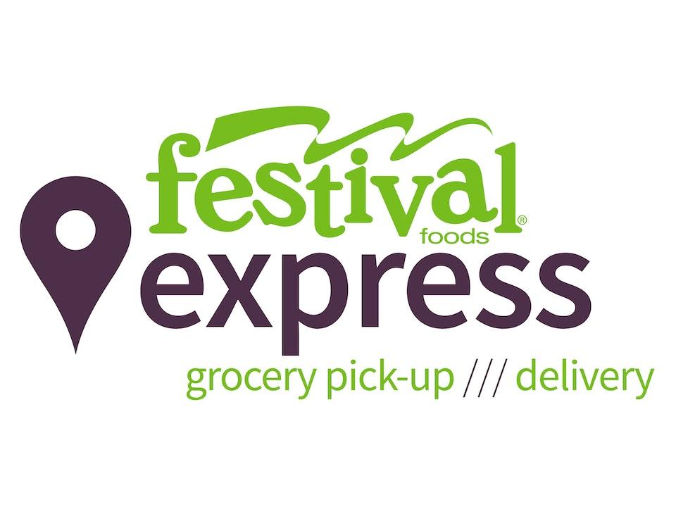 Festival Foods - Festival Express