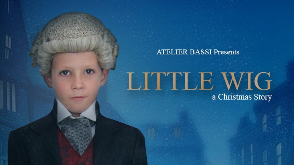 Little Wig - a Christmas Story