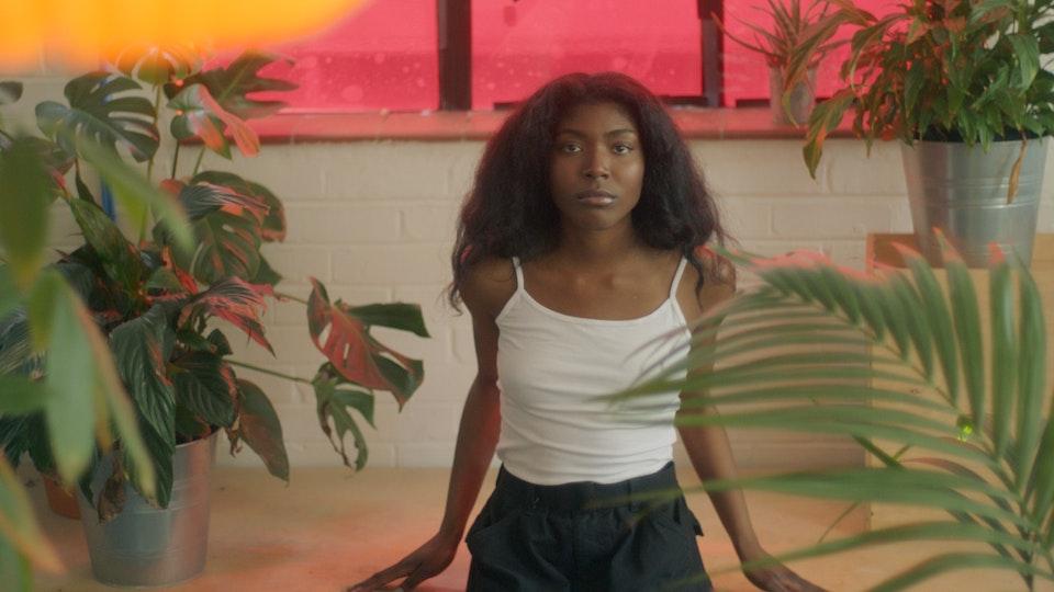 Rare Select Models - Aaliyah