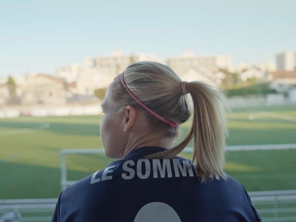 VISA 'Women's World Cup'