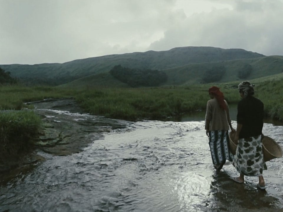 Geox 'The Rainiest Place On Earth'