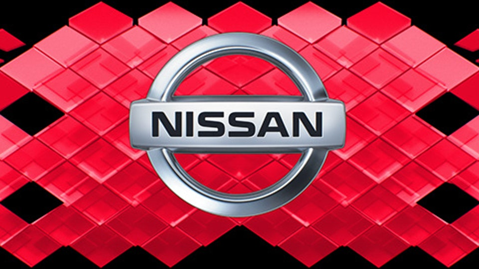 Maping Nissan