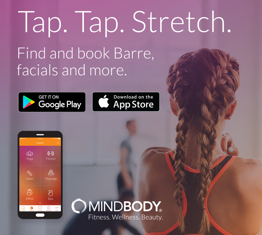 MindBody Campaign, The Fantastical, 2017