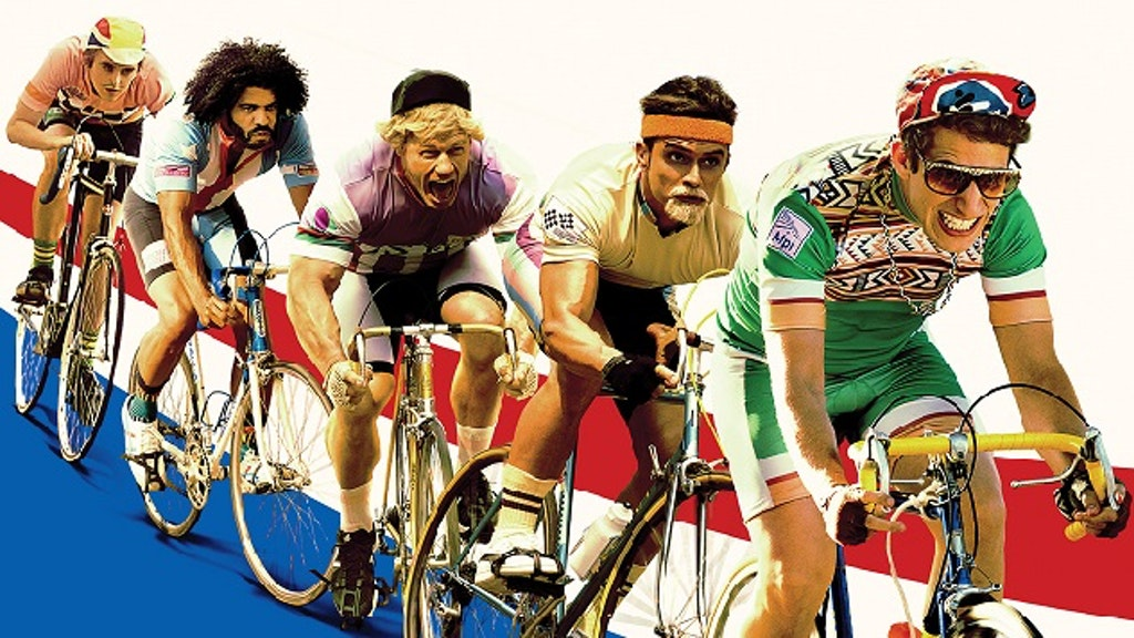 Tour de Pharmacy (Art Director)