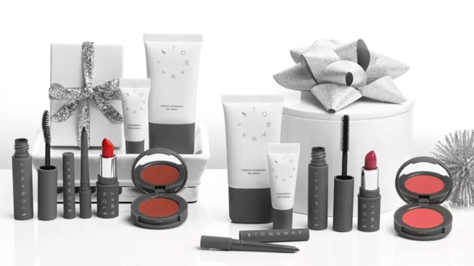 Stowaway Cosmetics
