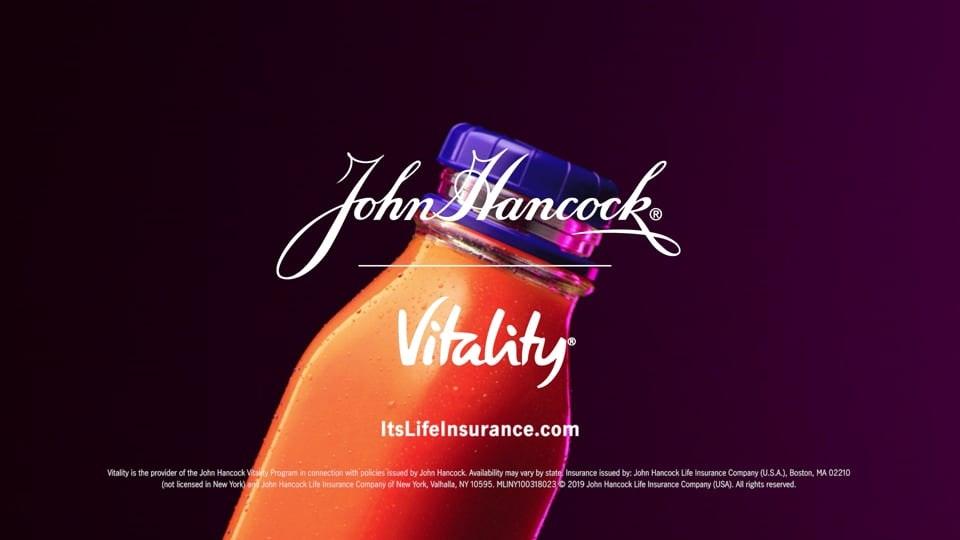 John Hancock: Vitality