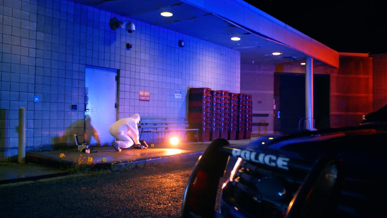 Forensic Files II - Promo -