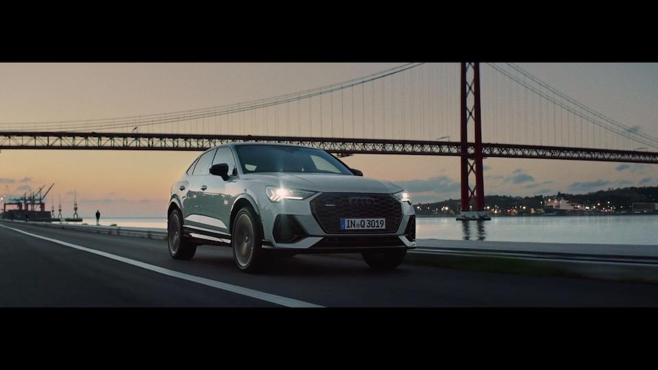 Audi Q3 Sportback 屏幕快照 2019-10-09 下午4.37.11
