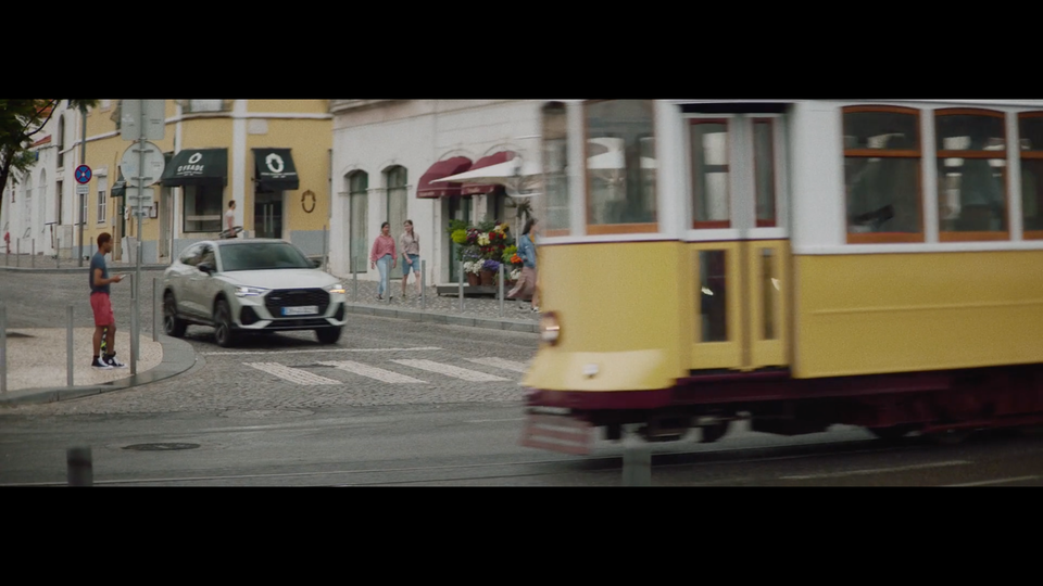 Audi Q3 Sportback 屏幕快照 2019-10-09 下午4.35.13