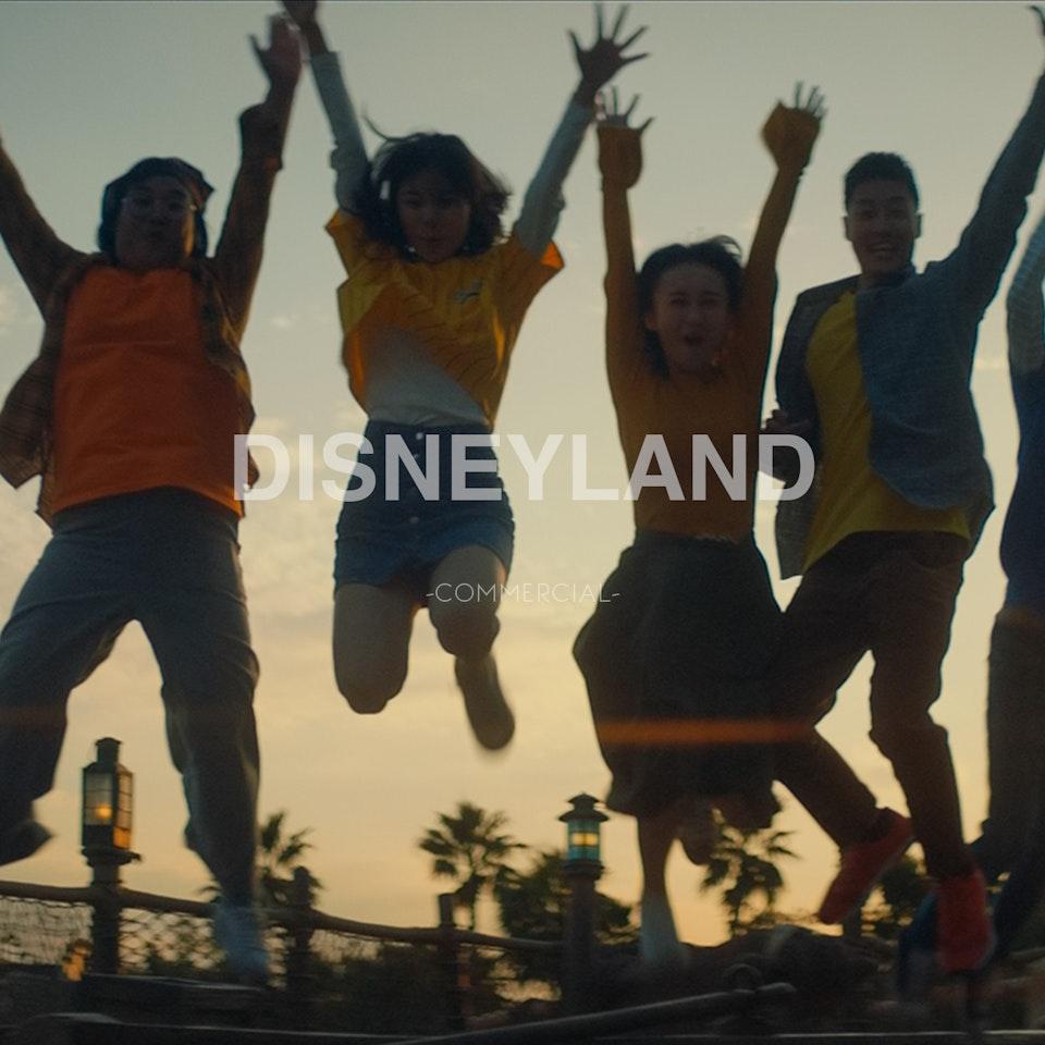 MARCOS MIJAN   FILMMAKER - Disneyland Shanghai