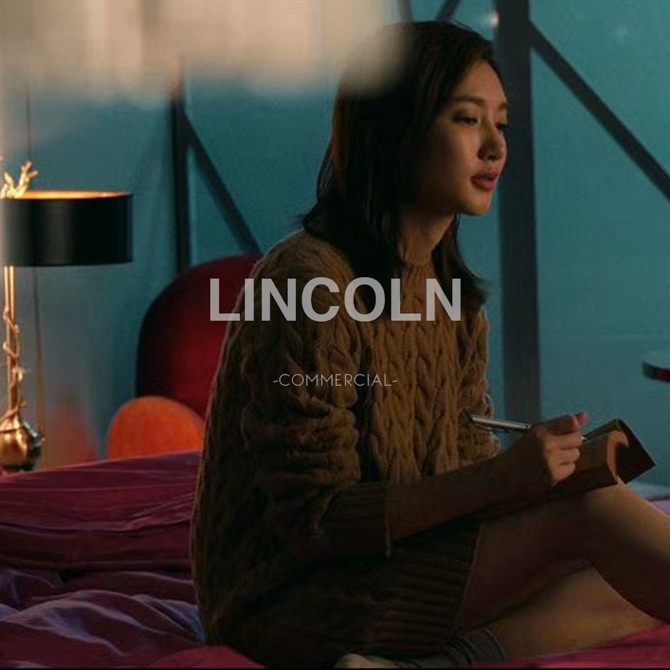MARCOS MIJAN | FILMMAKER - LINCOLN MKX