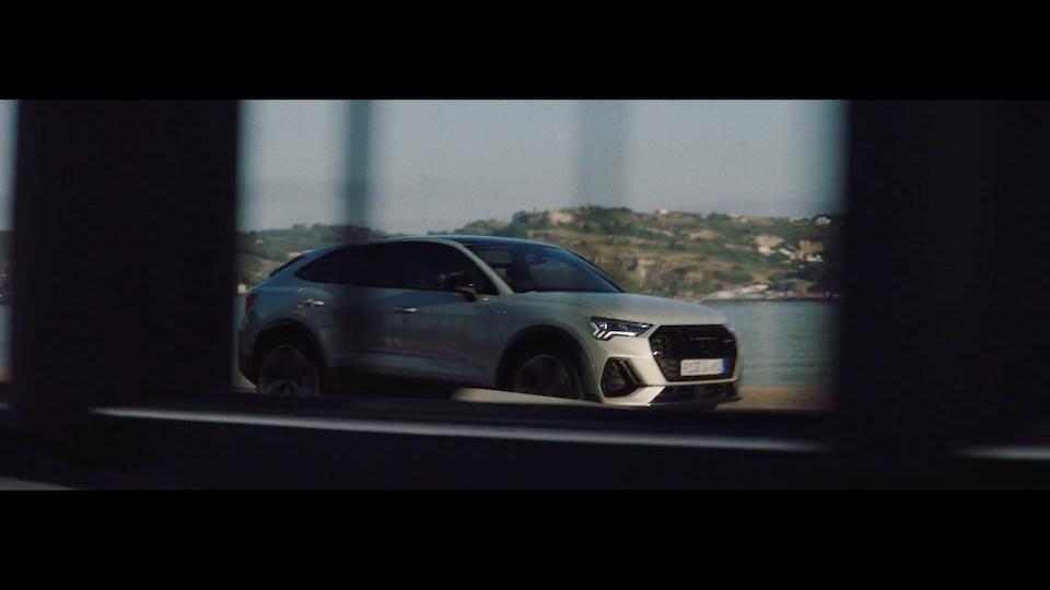 Audi Q3 Sportback 屏幕快照 2019-10-09 下午4.35.55