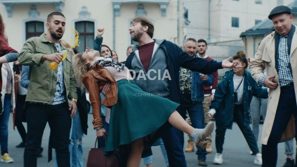 MARCOS MIJAN | FILMMAKER - DACIA
