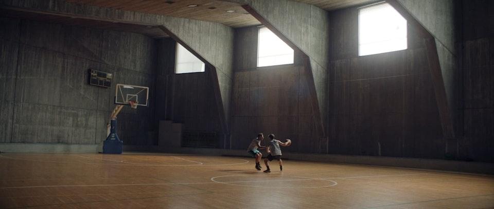CAIXABANK - Creemos en el baloncesto