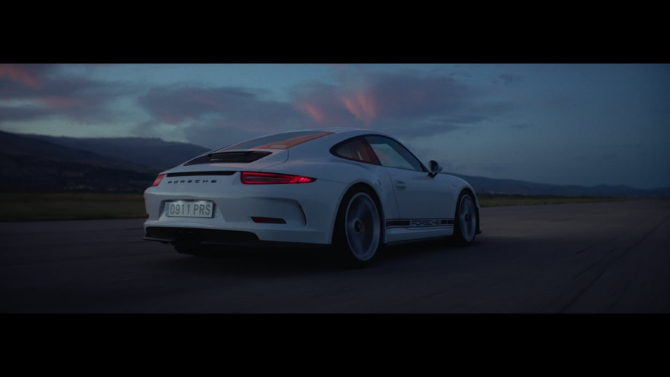 911R - The Search
