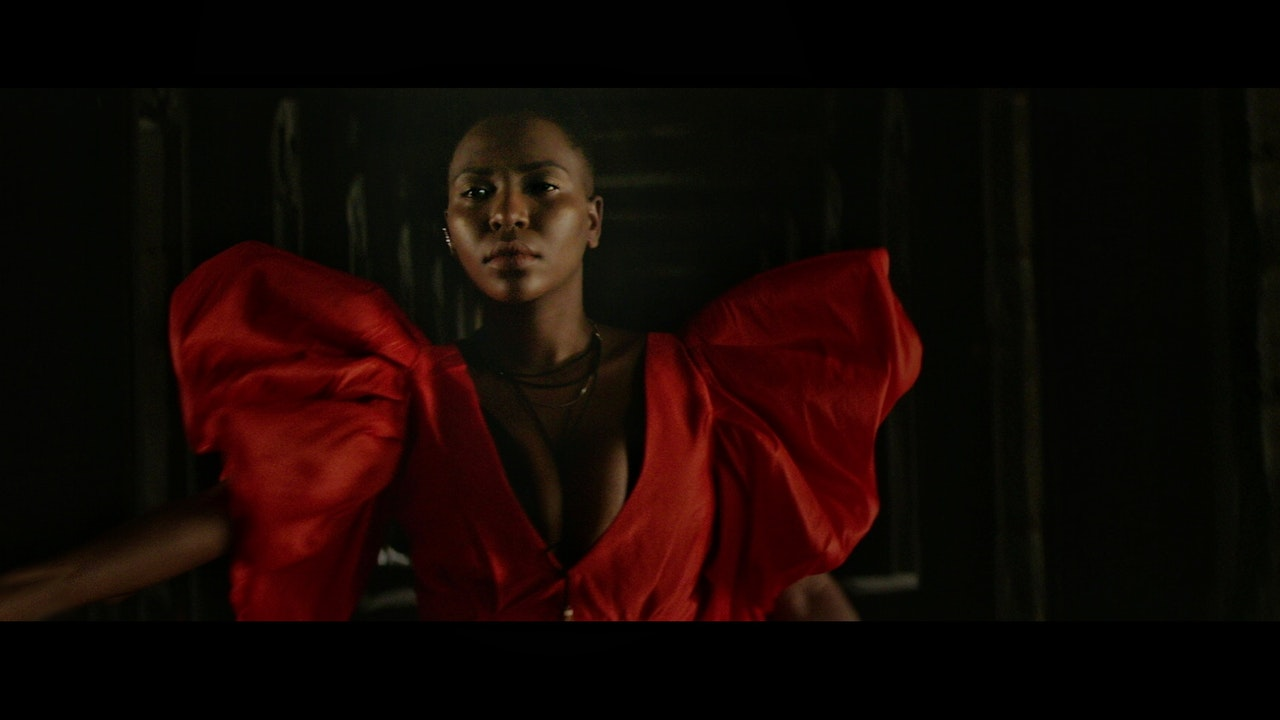 Dela x Reign - Good Bad Boy (Music Video)