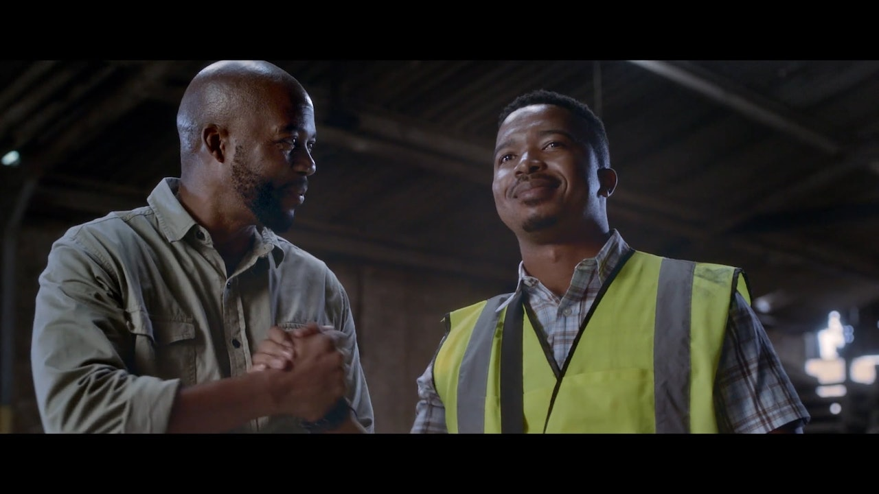 """FNB Botswana """"Business Positioning"""" 