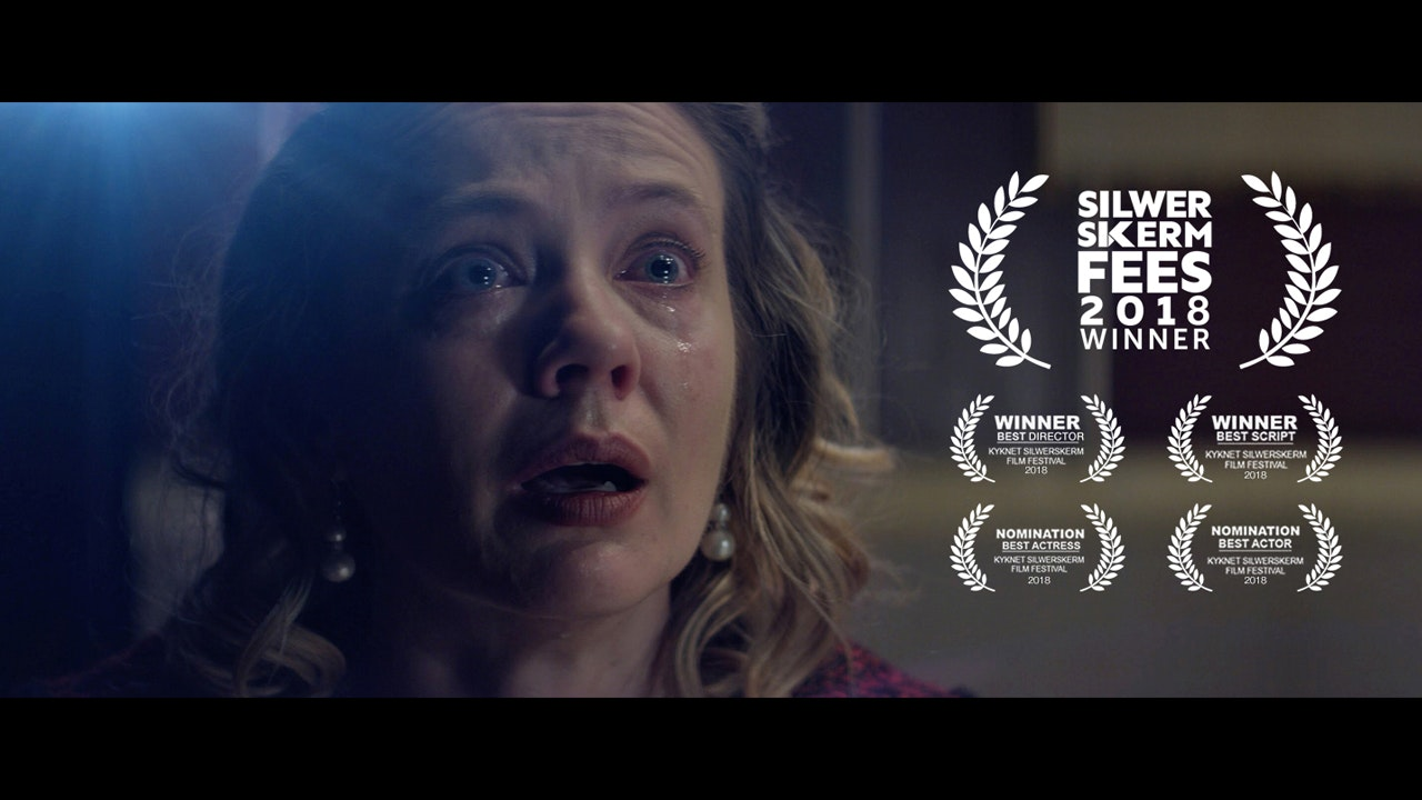 """Axis Mundi"" - Short Film Trailer"