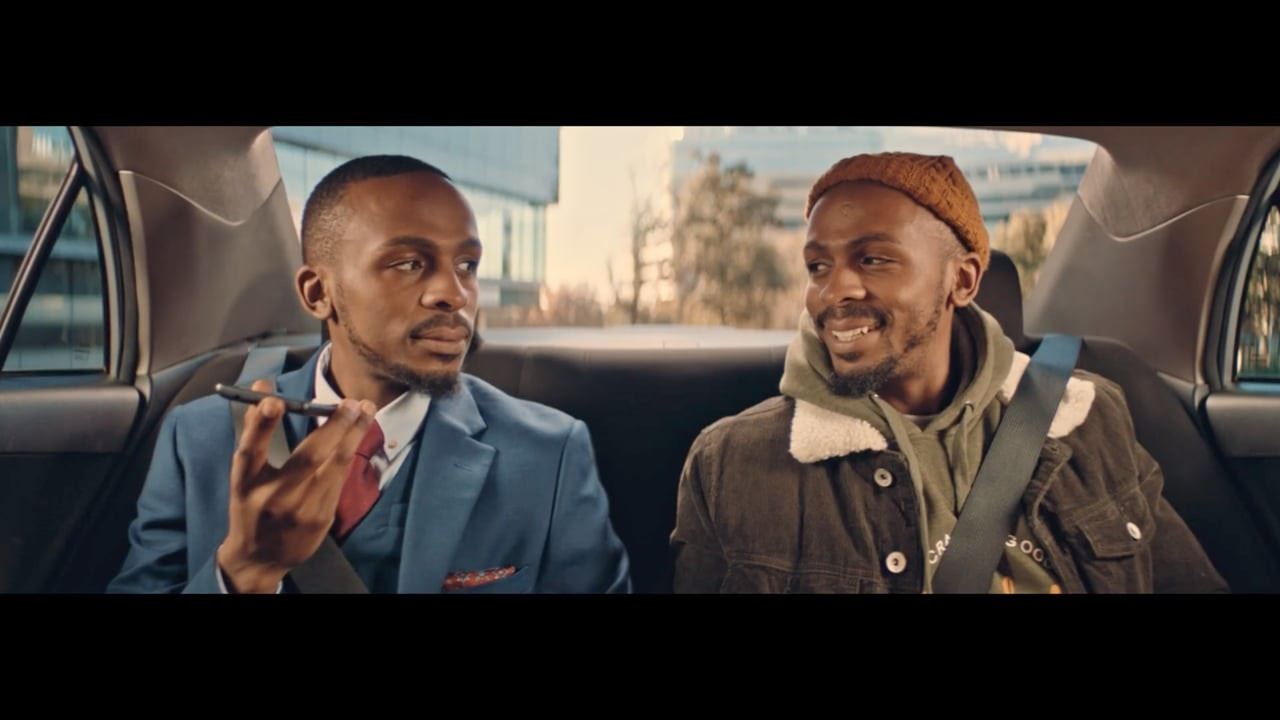 """Nedbank """"Professional Banking Bundle Twins"""" 