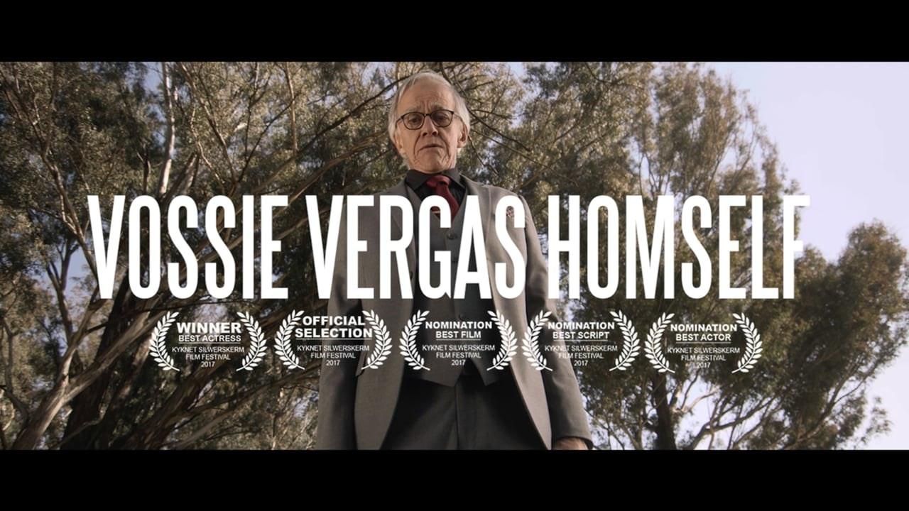 """""""Vossie Vergas Homself"""" - Silwerskerm Short Film Trailer"""