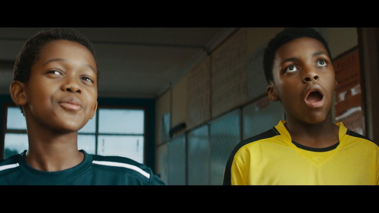 """Toughees TV Commercial  - """"Tough is Toughees"""""""