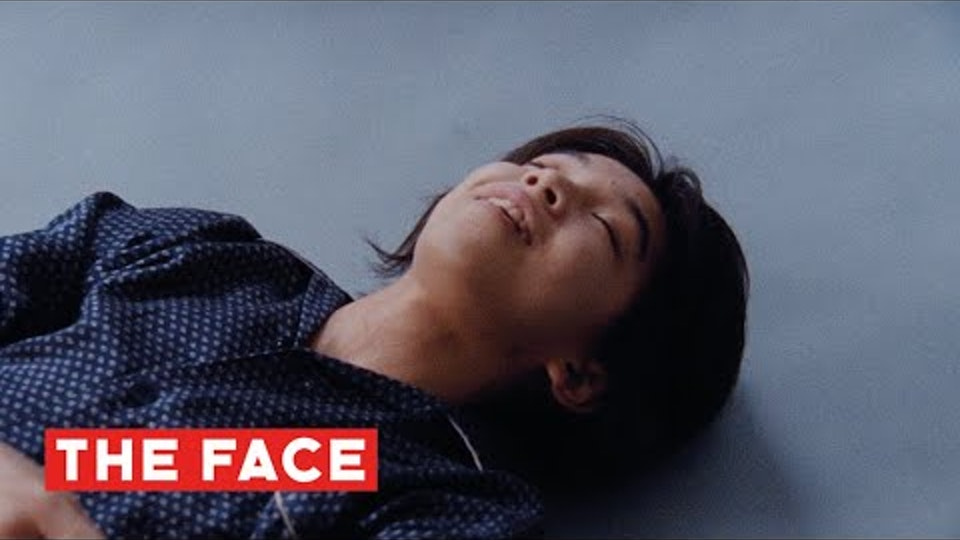 The Face | Volume 4. Issue 001 Films