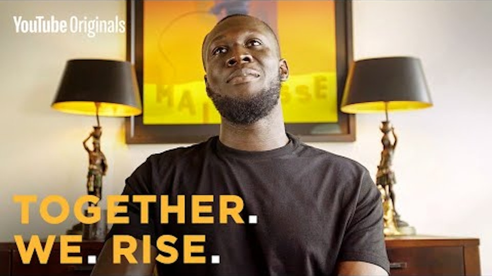 Together We Rise (Documentary) - GRM Daily