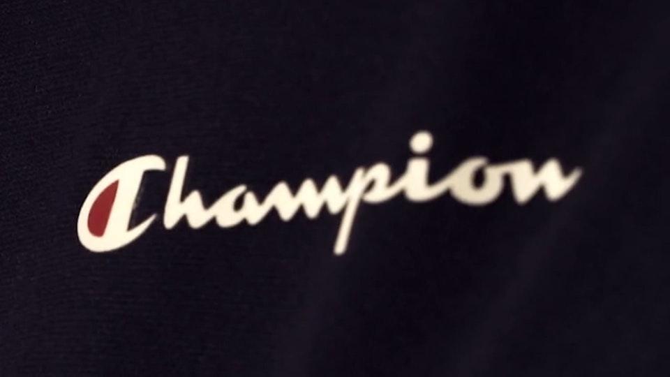 Champion x JD SS18 Social Cuts