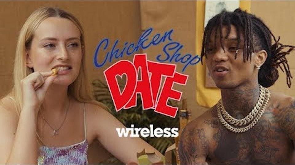 Wireless Presents: Chicken Shop Date
