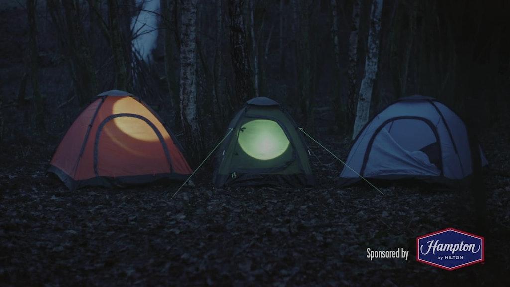 Hampton by Hilton - Tents