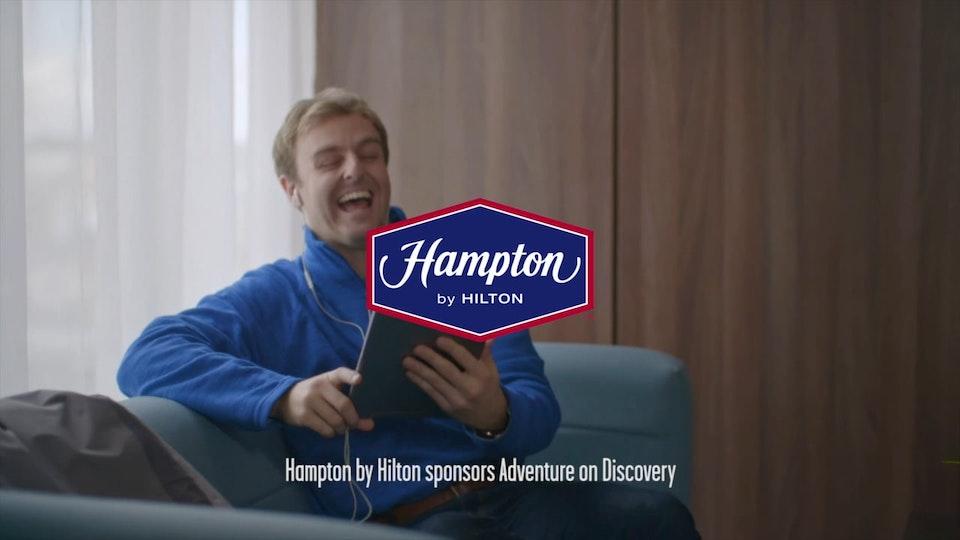 Hampton by Hilton - Signal