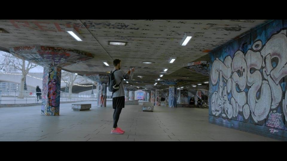 MYO London