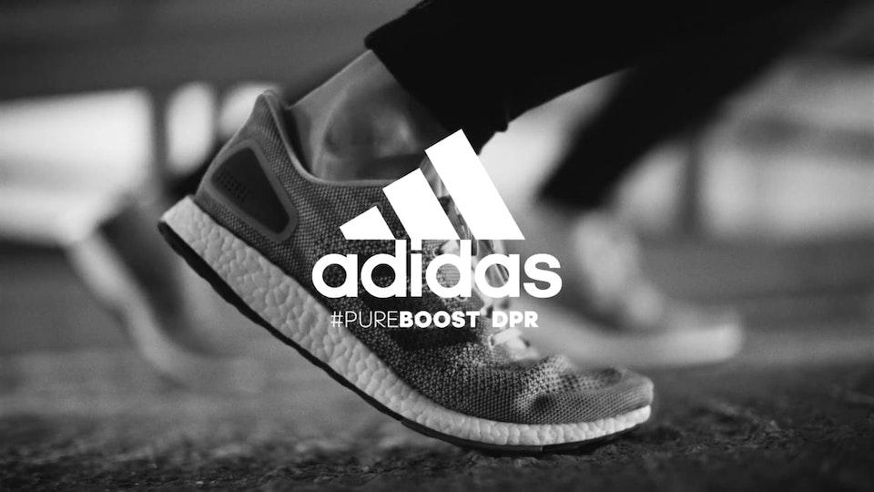 Adidas 'DPR'