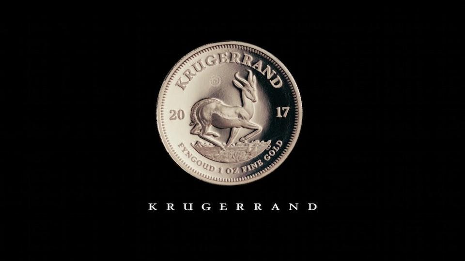 Krugerrand - Legacy Film